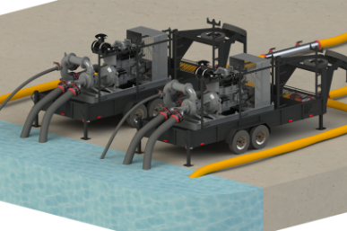 Rig Water